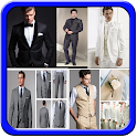 Men Wedding Suits Collections icon