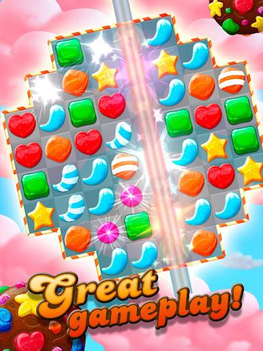 Candy Pop Charm - 2020 Match 3 Puzzle 1.7 screenshots 9