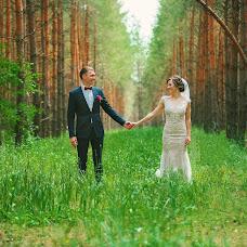 Wedding photographer Andrey Turov (AndreyTurov). Photo of 15.10.2015
