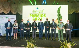 Los Premios de Asempal llegan a su X edición