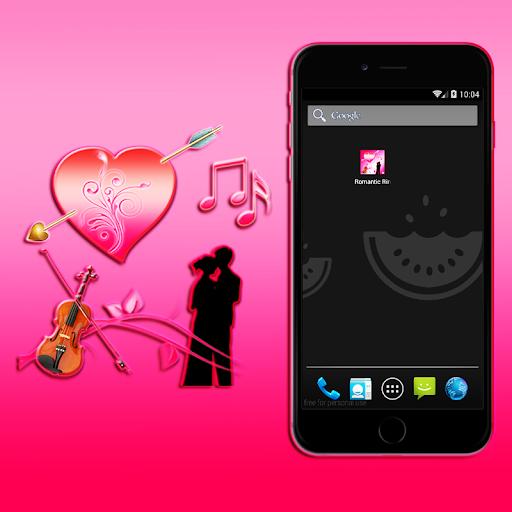 玩音樂App|ロマンチックな着メロ2016免費|APP試玩