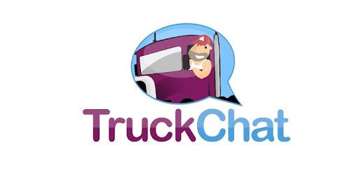 Trucker chat app