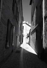 Photo: Uzes, Frankrike 1.