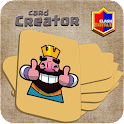 Clash Card Maker icon