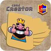 Clash Card Maker