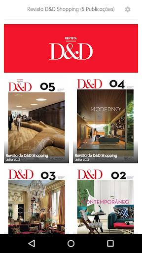 Revista D D Shopping