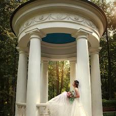 Wedding photographer Vladimir Lapshin (vasya129). Photo of 05.09.2018