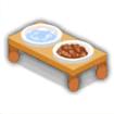ランチテーブル(ネコ用)