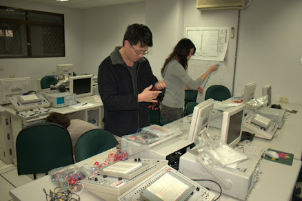 Lab B01@ 2008