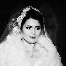 Wedding photographer Igor Puzachenko (MadRaGora). Photo of 12.12.2015