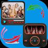 تحويل الفيديو الى صوت APK