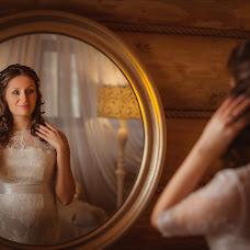 Wedding photographer Konstantin Moshikhin (Moshihin). Photo of 28.02.2014
