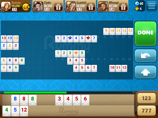 Rummy World  screenshots 11