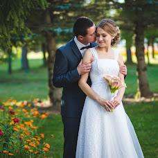 Wedding photographer Aleksey Lyapnev (Lyapnev). Photo of 06.11.2016