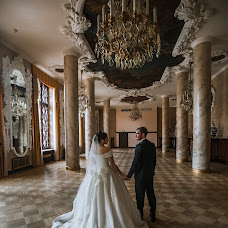Wedding photographer Aleksey Glubokov (glu87). Photo of 13.10.2019