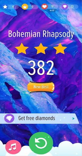 Piano Magic Tiles 5 Offline - Free Piano Game 2020 apktram screenshots 4