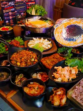 Bingu 賓屋 韓式銅盤烤肉 新竹店