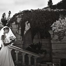 Wedding photographer Viktoriya Rikhtik (rikhtik). Photo of 29.05.2017