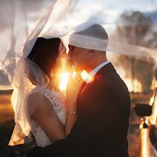 Wedding photographer Aleksandr Korobov (Tomirlan). Photo of 06.06.2017
