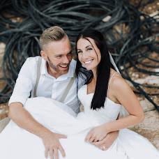 Wedding photographer Anastasia Suslenko (Ogen). Photo of 29.09.2018