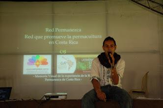 Photo: Permacultura en Costa Rica