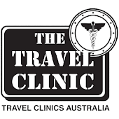 The Travel Clinic Vaccine App
