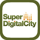 SuperDigitalCity