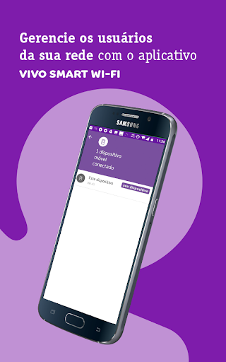 Vivo Smart Wi-Fi - Aproveite o mu00e1ximo do Wi-Fi 1.9.18 screenshots 5