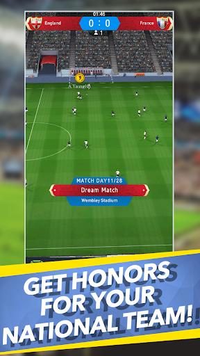 Top Football Manager 2020 apktram screenshots 4
