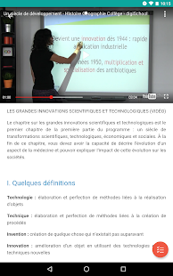 Brevet des collèges 2018- screenshot thumbnail