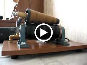 Video: Перемотка пряжи / Раскладка нити