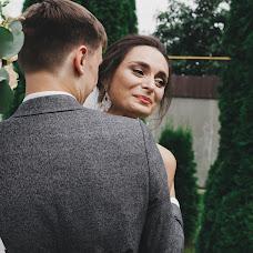 Wedding photographer Ekaterina Grin (grinekaterina). Photo of 22.09.2017