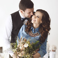 Wedding photographer Anna Timoshenko (anett203). Photo of 01.04.2014