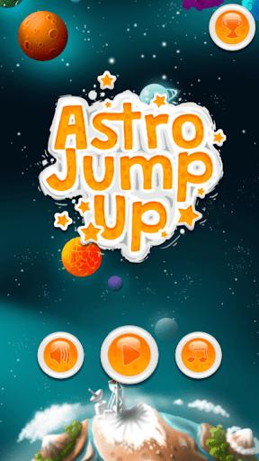 宇宙ゲーム - ジャンプゲーム