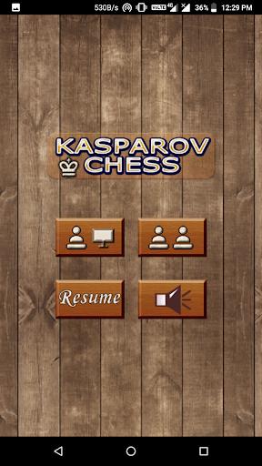 Chess Master 1.0.0 screenshots 4