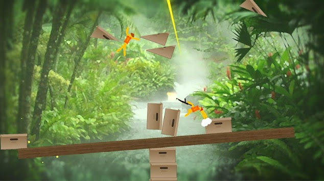Stick Man Fight Game apk screenshot