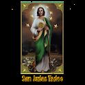 Saint Jude Thaddeus icon