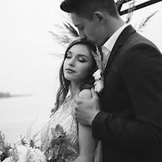 Wedding photographer Svetlana Adamchik (Adamchik). Photo of 19.10.2016
