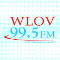 WLOV 99.5FM - Love FM icon