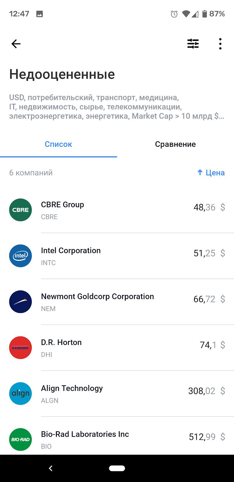 3 недооцененные компании сентября — большой разбор от команды Тинькофф Инвестиций