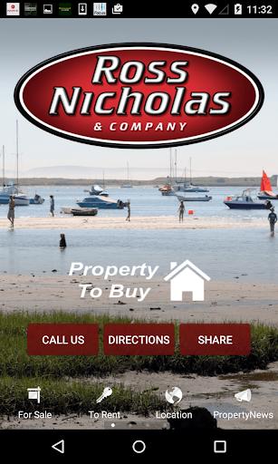 Ross Nicholas Company