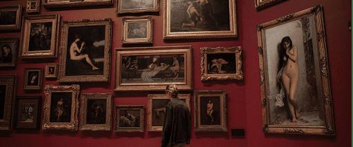 Courants de peintures