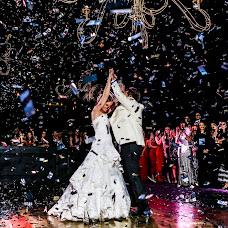 Wedding photographer Daniela Díaz burgos (danieladiazburg). Photo of 29.06.2018