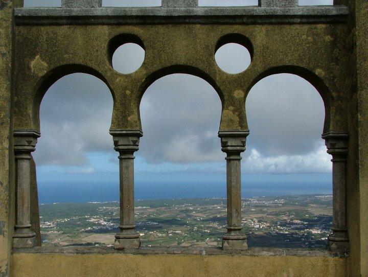 Da un balcone.... di mircobat