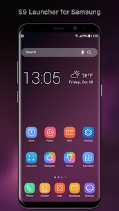S9 Galaxy Launcher for Samsung 4.7.0.687_50131 Mod APK Updated 1