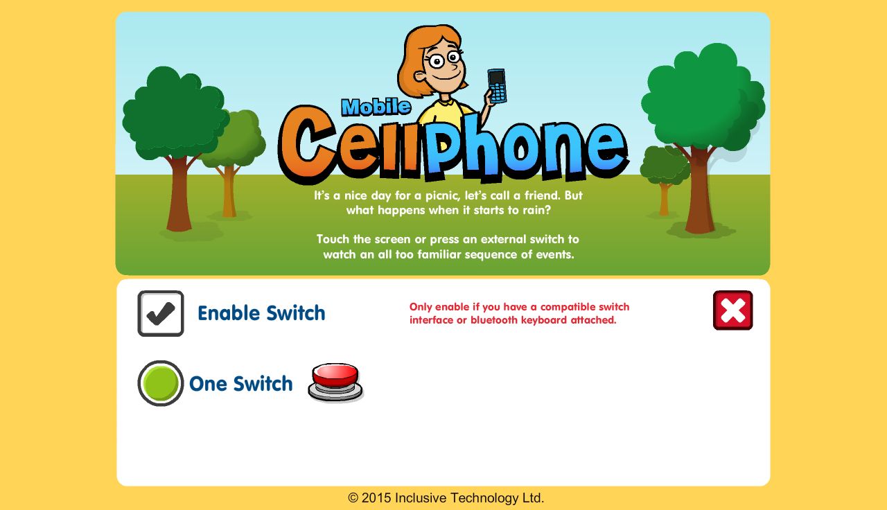 Mobile Cell Phone- screenshot