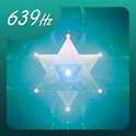 Solfeggio Sleep Meditation icon