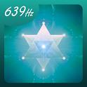 Solfeggio Sleep Meditation icon