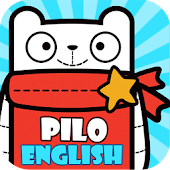 Pilo English-voice recognition