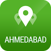 Ahmedabad Travel Guide & Maps